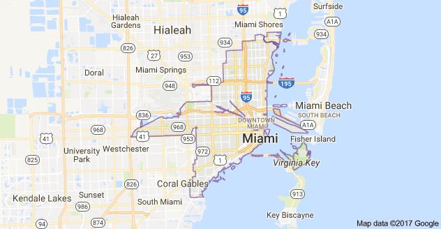 Miami SEO