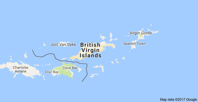 british virgin islands SEO