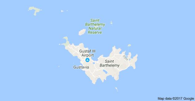 St Barts SEO