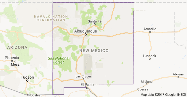 New Mexico SEO