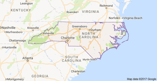North Carolina SEO
