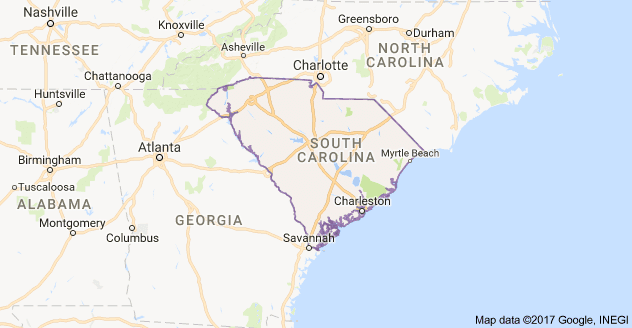 South Carolina SEO