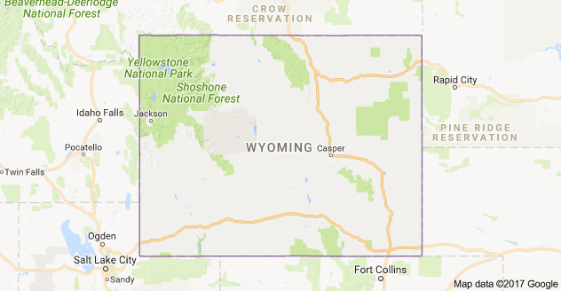 Wyoming SEO