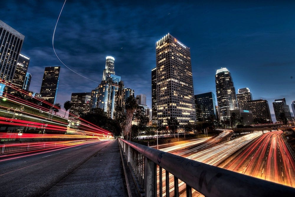 SEO Los Angeles: 5 Actions to Enhance A Search Engine Optimization Strategy